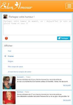 Une rencontre screenshot 1