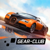 Gear.Club - True Racing أيقونة