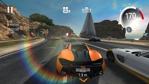 Gear.Club - True Racing apk screenshot