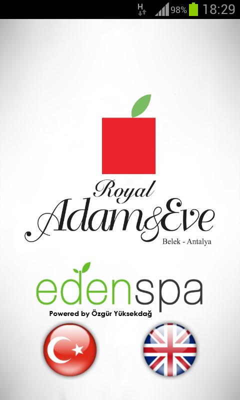 Royal Adam Eve Hotel Eden Spa For Android Apk Download
