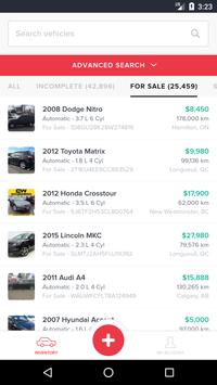 Ontario Cars screenshot 1