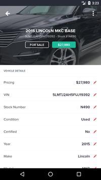 Ontario Cars apk screenshot