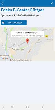 edeka rttger bad kissingen poster edeka rttger bad kissingen apk screenshot - Edeka Online Bewerbung