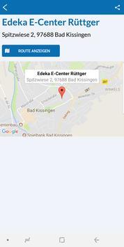 edeka rttger bad kissingen poster edeka rttger bad kissingen apk screenshot - Edeka Online Bewerbung