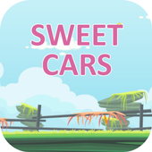 Sweet Cars icon