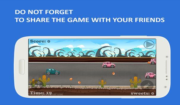 Sweet Cars apk screenshot