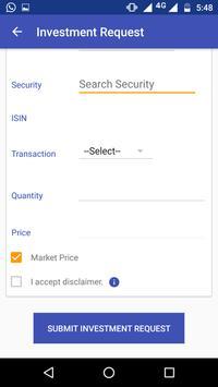 Edelweiss Enterprise App apk screenshot