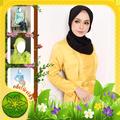 Party Hijab Modern Kebaya