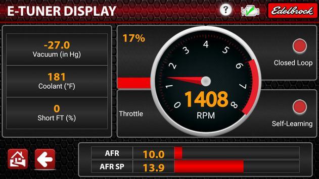 E-Tuner 4 screenshot 1