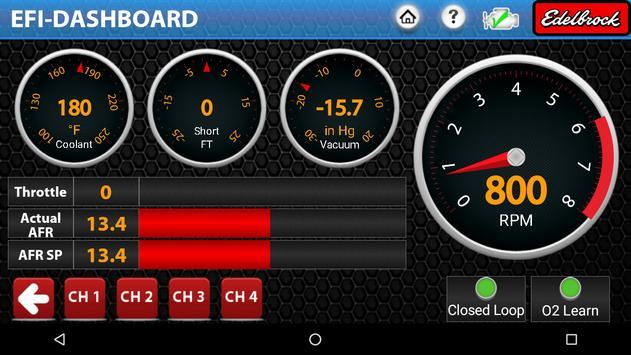 E-Tuner 4 screenshot 4