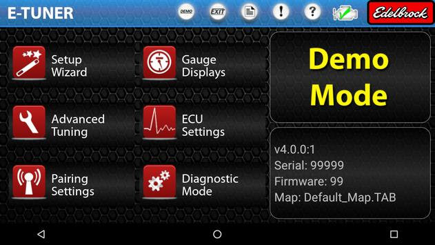 E-Tuner 4 screenshot 5