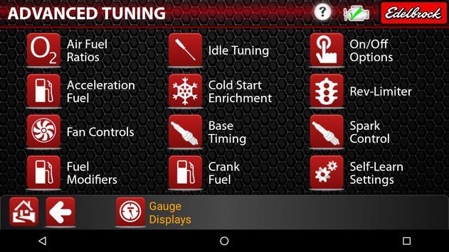 E-Tuner 4 screenshot 6
