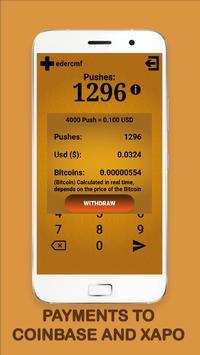 Bitcoin Captcha screenshot 1