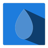 Watermarker icon