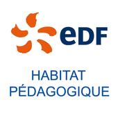 EDF Habitat Pédagogique icon
