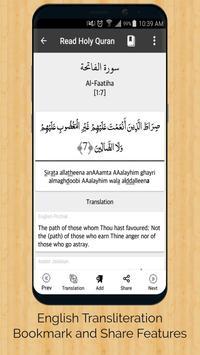 Read Holy Quran screenshot 5