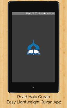 Read Holy Quran screenshot 8