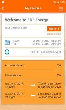 EDF Energy Cannington Court screenshot 3