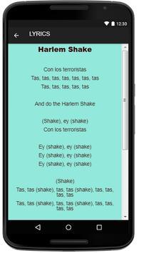 Baauer Lyrics Music screenshot 4