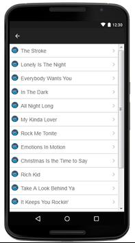 Billy Squier Lyrics Music for Android - APK Download