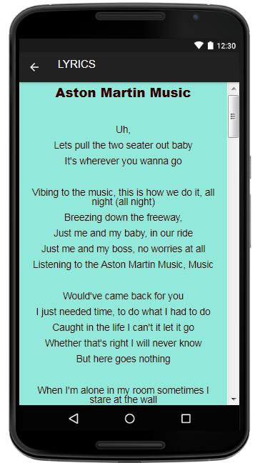 Chrisette Michele Lyrics Music For Android Apk Download