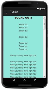 JAUZ Lyrics Music screenshot 4
