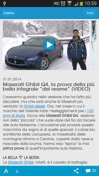 OmniAuto.it apk screenshot