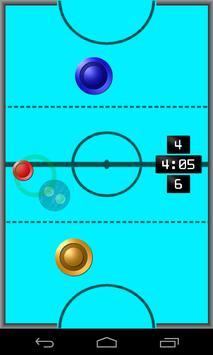 Air Hockey Madness apk screenshot