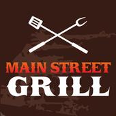 Main Street Grill icon