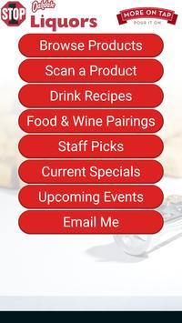 Oakdale Liquors screenshot 2