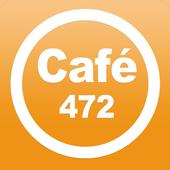 Cafe 472 icon