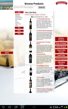 Cheshire Wine & Spirits apk screenshot