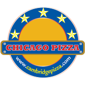 Chicago Pizza icon