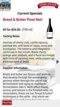 Edgewood Wine & Spirits screenshot 2