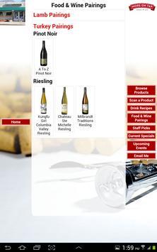 Edgewood Wine & Spirits apk screenshot