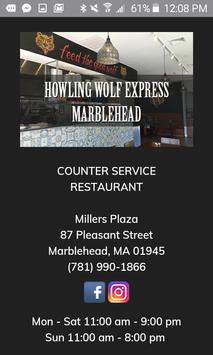 Howling Wolf screenshot 5