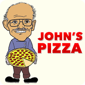 John's Pizza icon