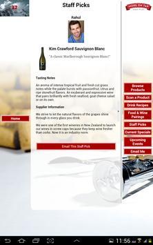 K-2 Beer & Wine screenshot 7