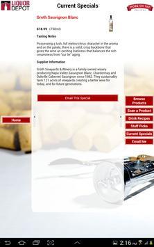 Liquor Depot of Simsbury apk screenshot