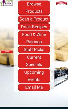 Liquor & Wine Warehouse screenshot 5