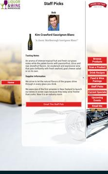 Liquor & Wine Warehouse screenshot 7
