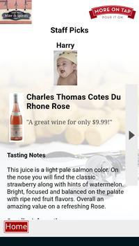 Seven Hills Wine & Spirits apk screenshot