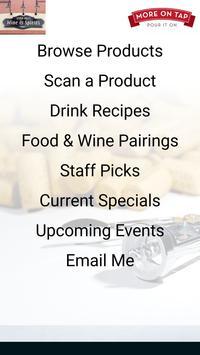 Seven Hills Wine & Spirits screenshot 1