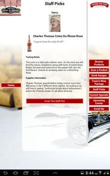 Seven Hills Wine & Spirits screenshot 7