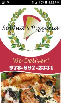 Sophia's Pizzeria screenshot 2