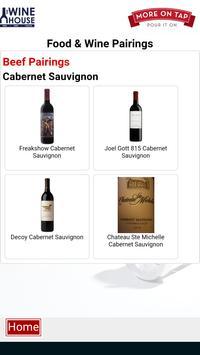 The Wine House screenshot 2