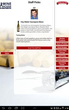 The Wine House screenshot 7