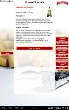 Wine Connextion screenshot 4