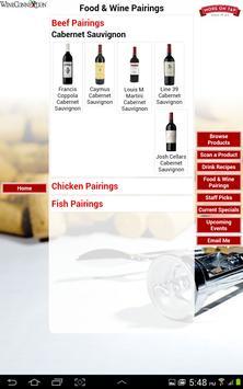 Wine Connextion screenshot 5