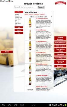 Wine Connextion apk screenshot